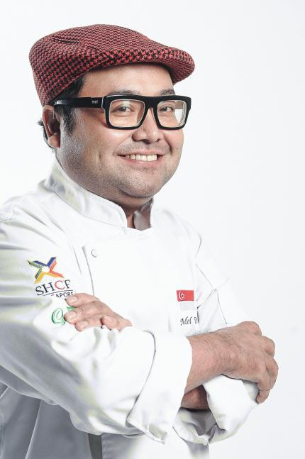 Food Of Asia Halal Gourmet Selections Celebrity Chefs Masterclass