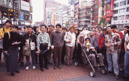 再考:90年前後の東京のアートシ...