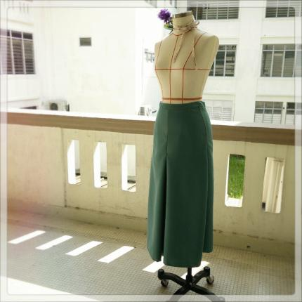 Chic culottes peatix for 195 pearl hill terrace singapore