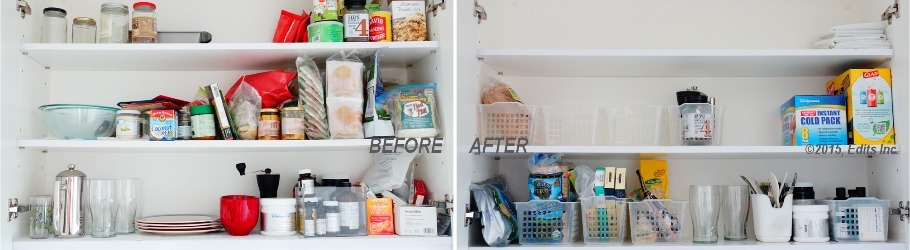 Getting And Staying Organized At Home Peatix