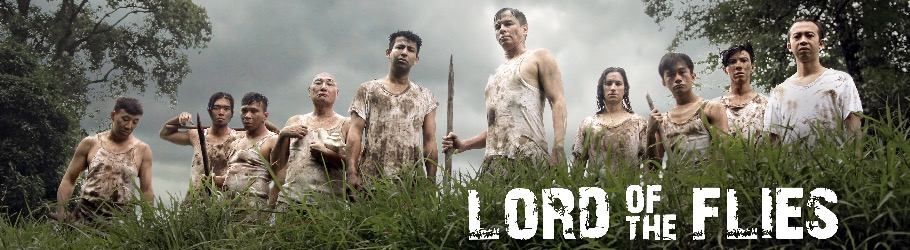 a description of the theatre version of lord of the flies based on the novel by william golding This lesson reviews the two major film adaptations of william golding's classic novel 'lord of the flies' we review peter brook's 1963 production and harry hook's 1990 version.