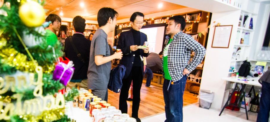 Peatix Drink Meetup in Kansai | Peatix