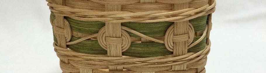 Gratiot Lake Basket Weaving Supplies : Basket weaving work august peatix