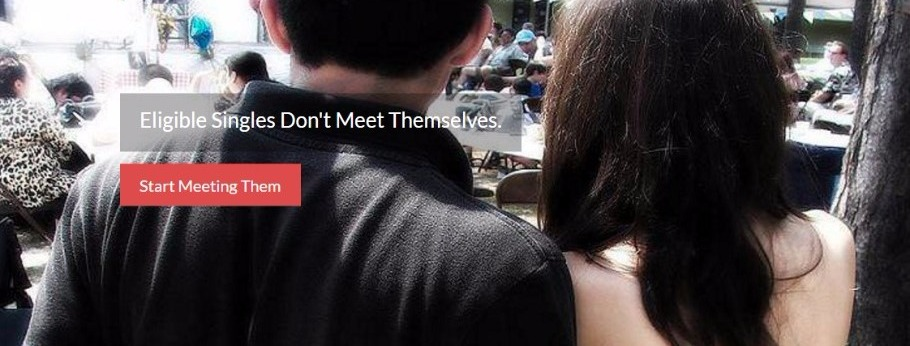 Speed dating events in singapore