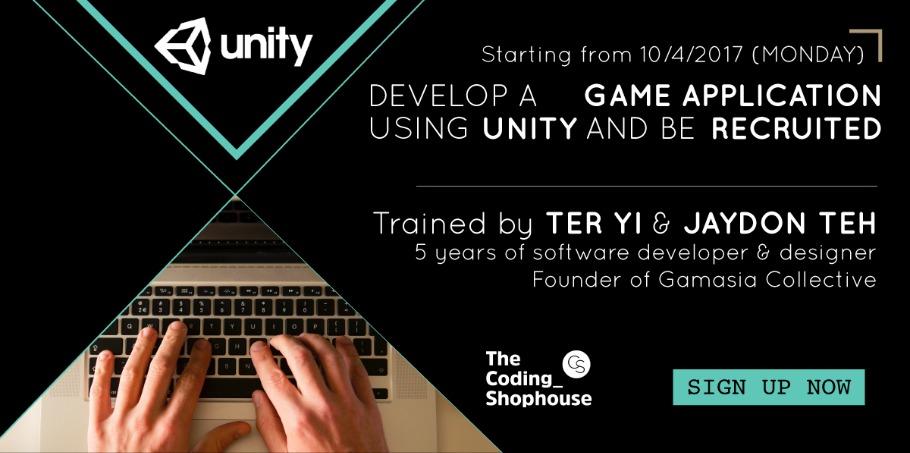 Unity: Train & Recruit