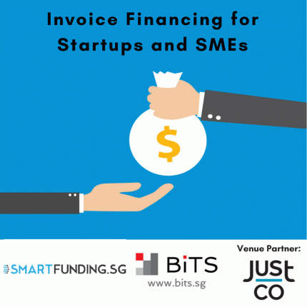 Invoice Financing For Startups And SMEs Peatix - Invoice financing startup