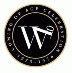 1975-76年 W成人式実行委員会