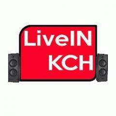 Live In KCH