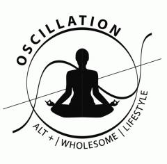 Oscillation Yoga