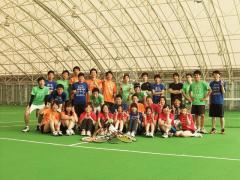 東京テニスサークル