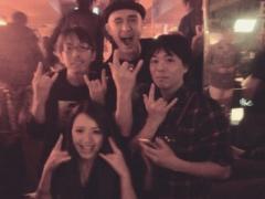 kazu_globe20th