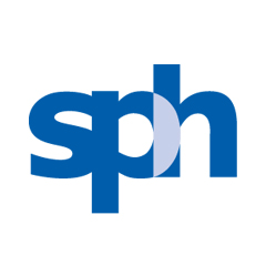 SPH Digital Media Group