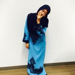 Aliah Nadzirah