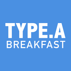 Type-A Breakfast