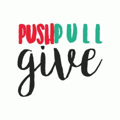 PushPullGive