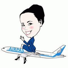 AirlinePassport