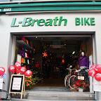 L-Breath BIKE 御茶ノ水店