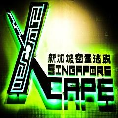 Xcape Singapore