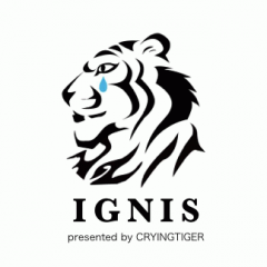 CRYINGTIGER IGNIS