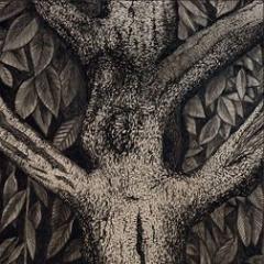 佐藤直樹個展「秘境の東京、そこで生えている」