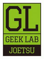 GeekLab.Joetsu 管理者