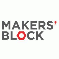 Makers' Block 2016