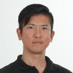 Masahiro Sakimura