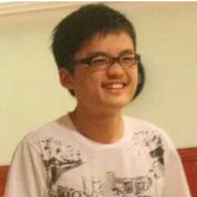Simon Chan Jou Wei