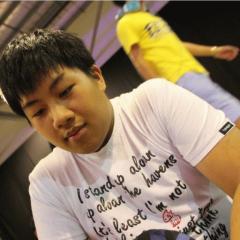 Chou Sheng Hao