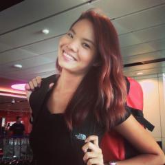 Nicole Tan