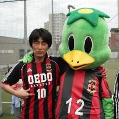 Hiroyuki Mizuide