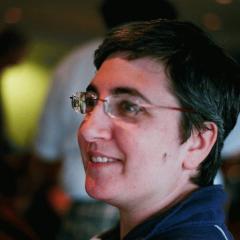 Mika Ariela Epstein