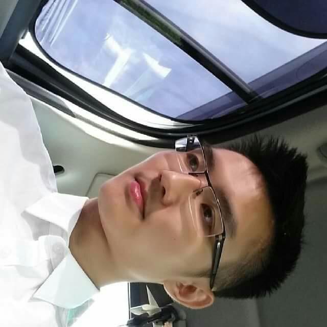 Kenneth Pang Cheow Yong