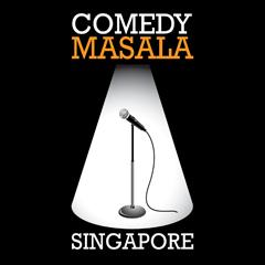Comedy Masala