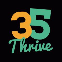 Thrive35