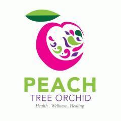 Peach Tree Orchid