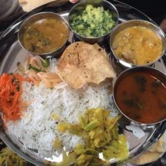 印度料理研究会